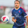Former League of Ireland striker rewarded for magnificent season in US and named in Best XI