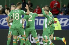 As it happened: Austria v Ireland, World Cup 2018 qualifier
