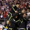 Captain fantastic Marquez delighted as Mexico trump USA