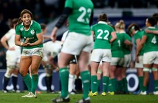 Ireland out to reap benefits of inaugural November series with World Cup in view