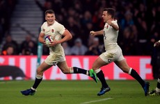 England end South Africa 10-year hoodoo