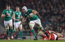 Westerners best in our Ireland v Canada player ratings