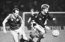 Ireland exorcise the ghost of Scotland '87 and more talking points from Vienna