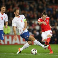 Serbia-Wales draw completes perfect day for Group D leaders Ireland