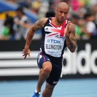 Success as sponsor-less runner auctions himself on eBay