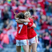 6 for Cork, 5 for Dublin - here's the LGFA All-Star Team for 2016