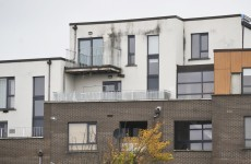 Priory Hall residents say they won't pay household charge