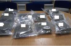 Gardaí seize €300,000 worth of cannabis in organised crime crackdown