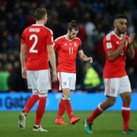 Wales players 'absolutely devastated' after Serbia draw hands Ireland group initiative