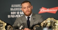 Daddy-to-be McGregor demands ownership stake in the UFC as he hints at hiatus