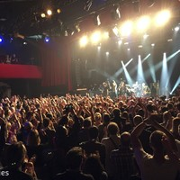 Sting reopens Bataclan on eve of Paris attacks anniversary as Eagles of Death Metal refused entry