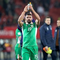 'He has a big future ahead of him': Walters on Arter and last night's famous win in Vienna