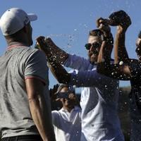Alex Noren turns six-shot deficit into six-shot victory at lucrative Nedbank Challenge