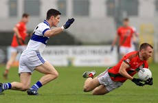 St Vincent's overcome Connolly black card to reach Leinster semi-final as Diamond shines