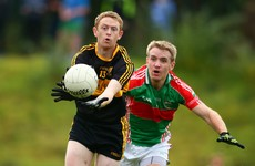 Colm Cooper leads from the front as Dr Crokes book Munster final date
