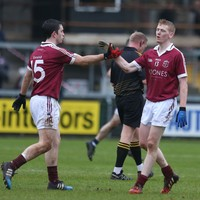 Slaughtneil still on course for historic Ulster senior treble with Down's Kilcoo their final hurdle