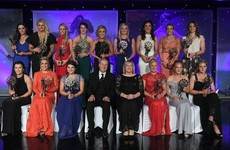 In pics: The 2016 TG4/LGFA All-Star awards