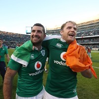'We've poked the bear' - Schmidt's Ireland eye more history against All Blacks