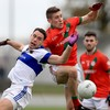 15 pictures that sum up a brilliant weekend of club GAA action