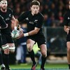 All Blacks dominate World Rugby Player of the Year awards