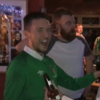 An entire house party in Dublin pulled off a mammoth Mannequin Challenge