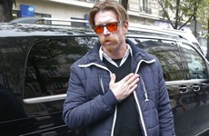 Eagles of Death Metal singer denies trying to enter Sting Bataclan gig