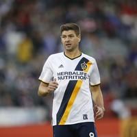 'I will miss you LA' - Steven Gerrard hints at Galaxy departure