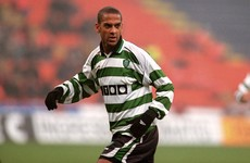 Ex-Ireland international Phil Babb once 'knocked out' Cristiano Ronaldo