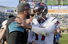 The Redzone: Nobody wants an AFC South team in the playoffs so the NFL needs to change