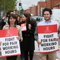 Updated: Health Minister will engage with IMO as junior doctors vote on industrial action