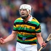 Patrick Horgan - a year with Cork setbacks and hurling brilliance with the Glen