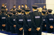 Garda reserve membership has fallen 13% in four months
