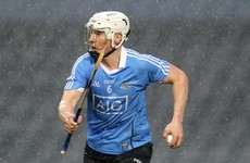 No divide in the Dublin camp as Liam Rushe and Dublin turn to youth for 2017