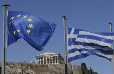 Greece is out of recession for first time in two years
