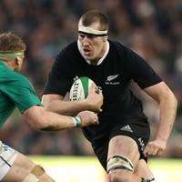 Ireland prepared for extra dimension Retallick gives All Black attack