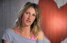 People were blown away by the bravery of cancer sufferer Annie on First Dates last night