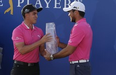 PGA Tour event breaks new ground after switching to two-man team format