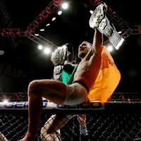 From UFC to WWE? Triple H opens door to McGregor appearance