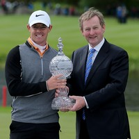 €2.3 million boost for Irish Open after inclusion in European Tour's new Rolex Series