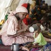 Children are disappearing and starving to death in northeastern Nigeria