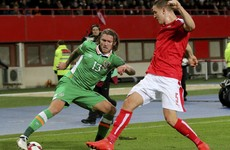 Analysis: How Ireland targeted Austria's makeshift left-back