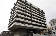 Britain has gone to war with brutalist architecture - should Dublin?