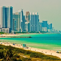 You'll soon be able to fly direct from Dublin to Miami on an Aer Lingus plane