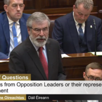 AS IT HAPPENED: Taoiseach pressured on public sector pay in Leaders' Questions