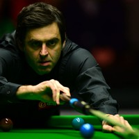 Ronnie O'Sullivan: I could be the new JK Rowling!
