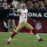 Terrible real life quarterbacks make the best fantasy players - week 11 NFL fantasy football advice