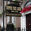 24-year-old man given suspended sentence for headbutting fellow patron in Copper Face Jacks