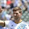 Sweet Dreams My LA Ex! Gerrard's Galaxy exit confirmed