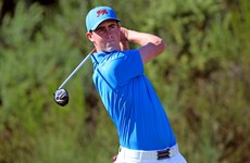 Stunning Gary Hurley round keeps alive hopes of claiming Tour card