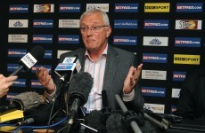 Barry Hearn has done an 'amazing job' with snooker... says Barry Hearn